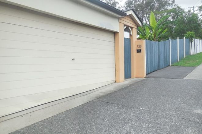 Picture of 736A Moggill Road, CHAPEL HILL QLD 4069