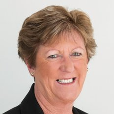 Gai Fielding, Sales representative