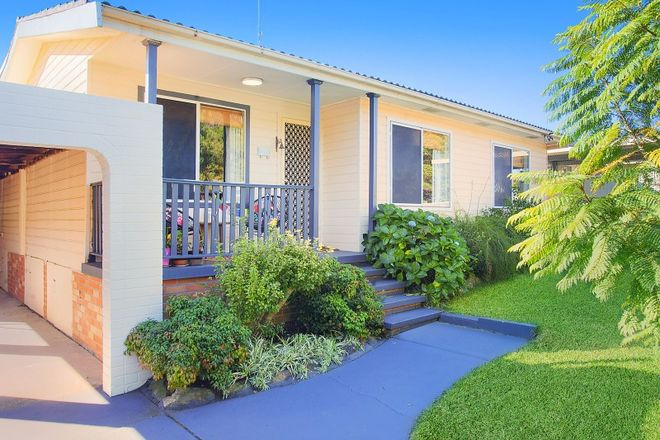 Picture of 43 Karloo  Road, UMINA BEACH NSW 2257