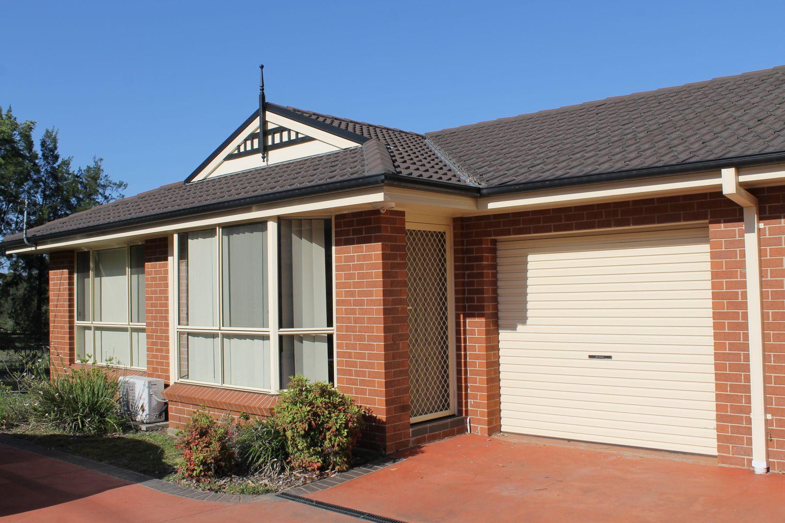 5A Garnet  Street, Wingen NSW 2337, Image 0