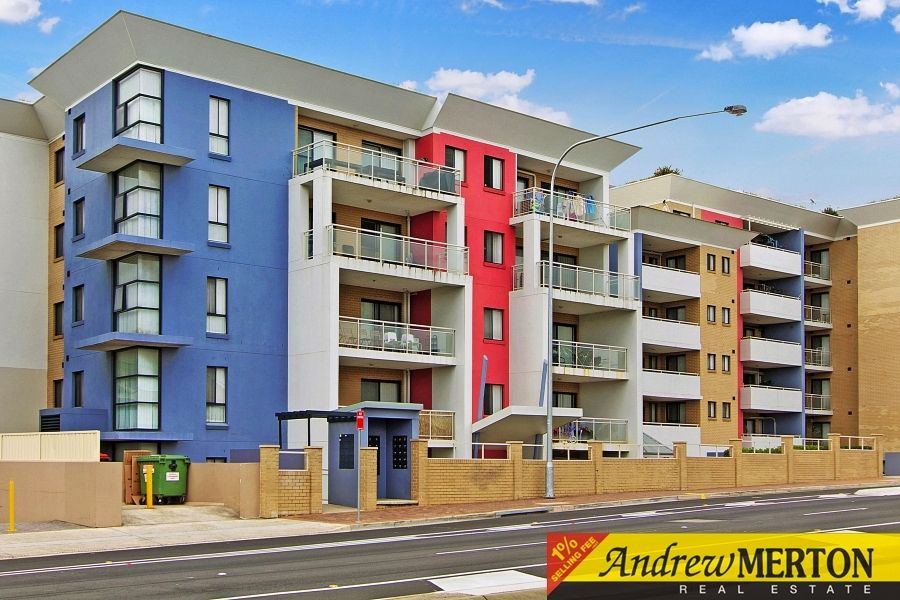 Unit 2/21-29 Third Ave, Blacktown NSW 2148, Image 1