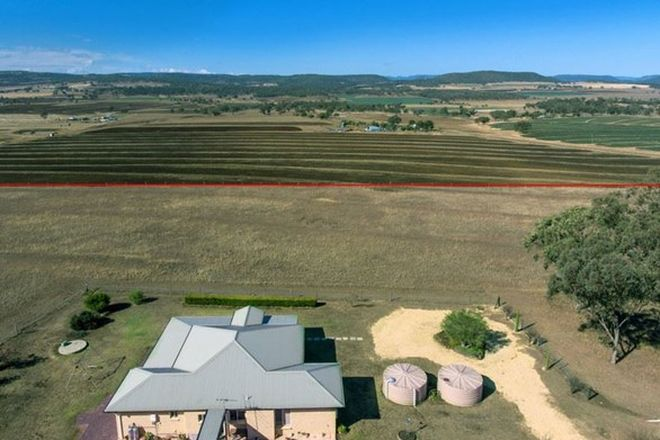 Picture of 595 Forest Springs Road, SPRING CREEK QLD 4361