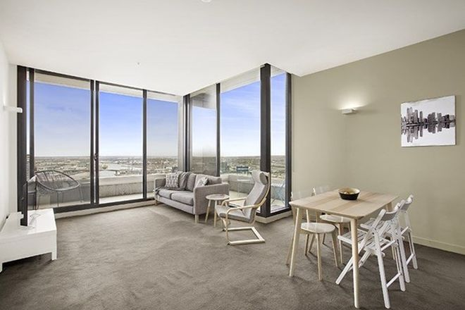 Picture of 4106/200 Spencer Street, MELBOURNE VIC 3000