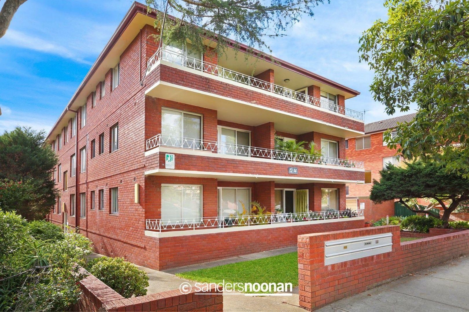 3/12 Austral Street, Penshurst NSW 2222, Image 0
