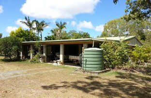 Picture of 74 Macaree Rd, Coorooman QLD 4702