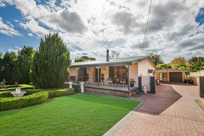 Picture of 17 Short Street, RYLSTONE NSW 2849