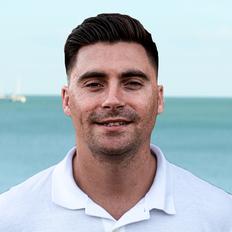 Jacob Reynolds, Sales Associate