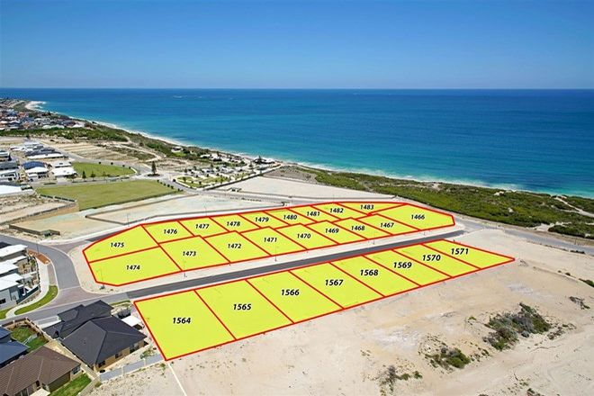 Picture of Lot 1568 Seagull Vista, JINDALEE WA 6036