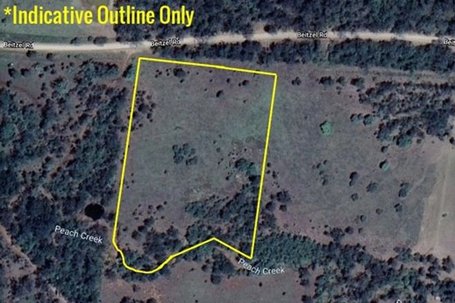 Picture of Beitzel Road, SOUTH NANANGO QLD 4615