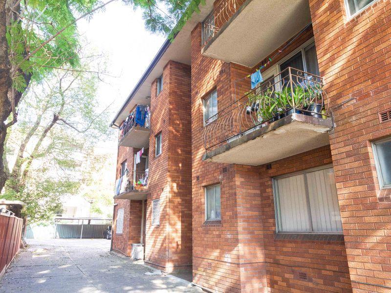 9/19 Parkes Street, Harris Park NSW 2150