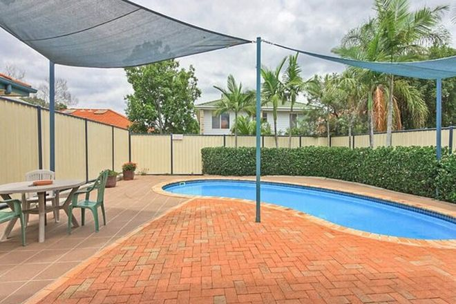 Picture of 22/328 Handford Road, TAIGUM QLD 4018