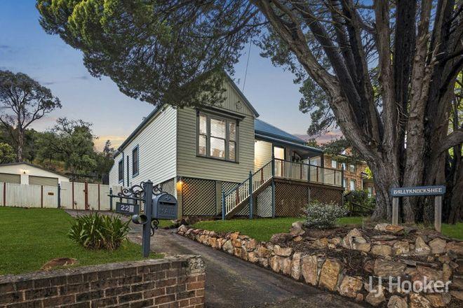 Picture of 226 Menangle Street, PICTON NSW 2571