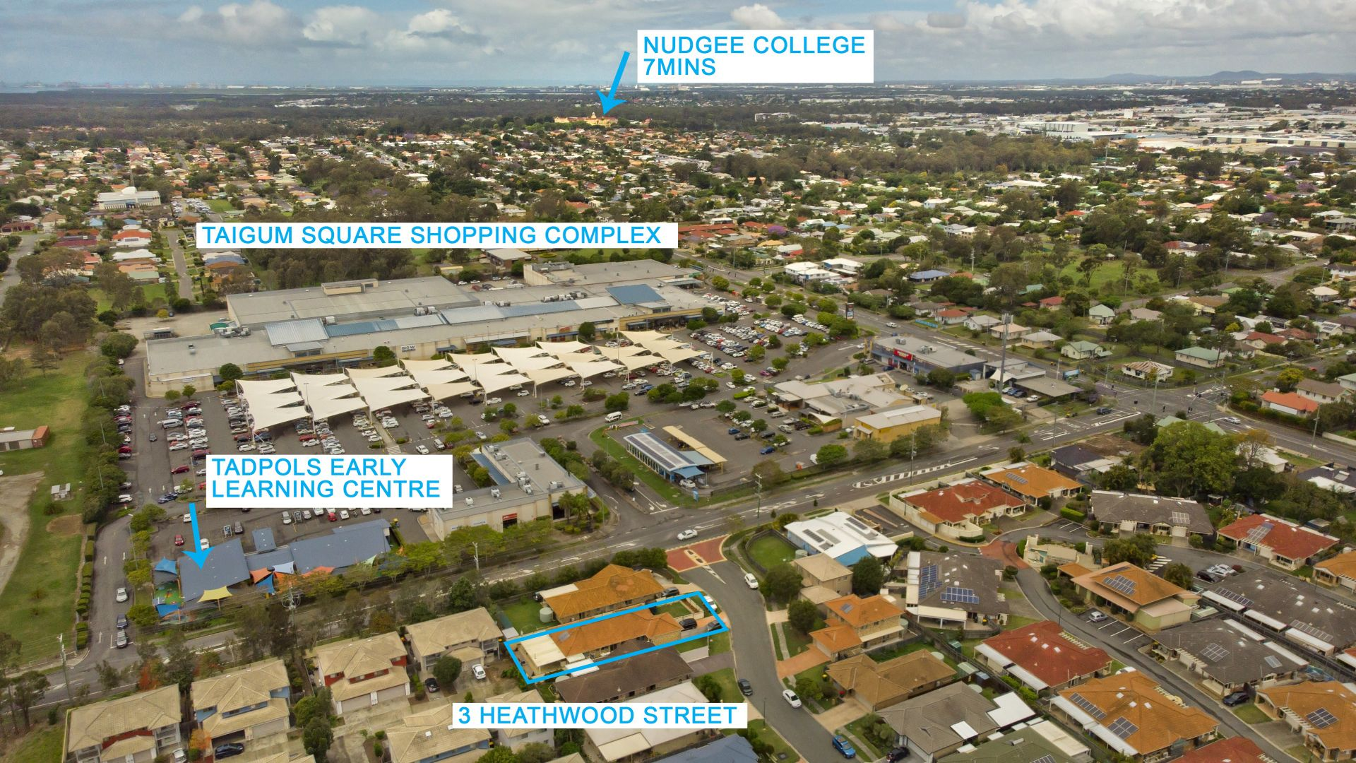 3 Heathwood Street, Taigum QLD 4018, Image 2