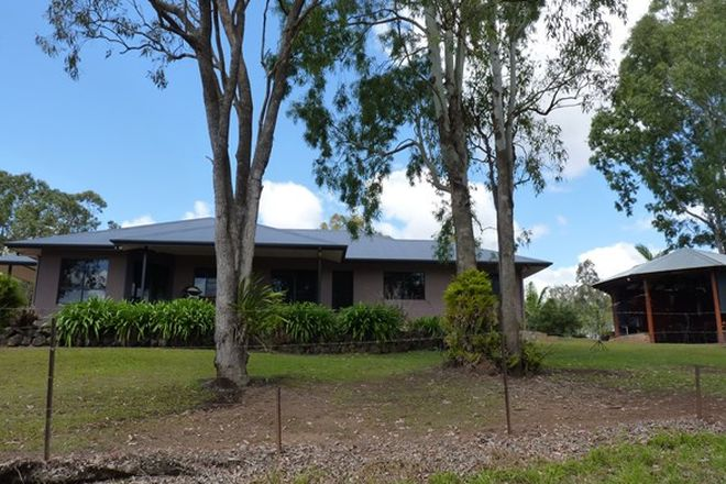 Picture of TINAROO QLD 4872