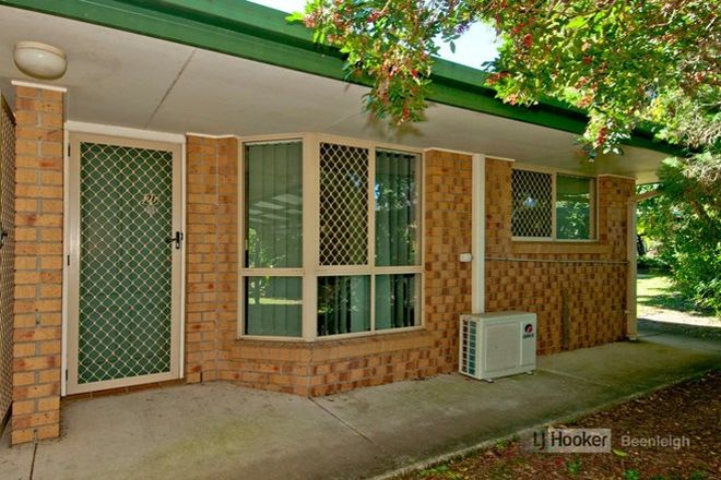 Picture of 17 & 20/8 Page Street, BETHANIA QLD 4205
