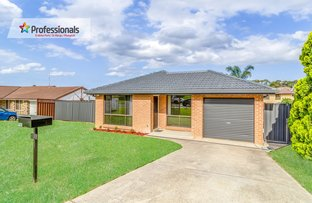 Picture of 139 Swallow Drive, Erskine Park NSW 2759