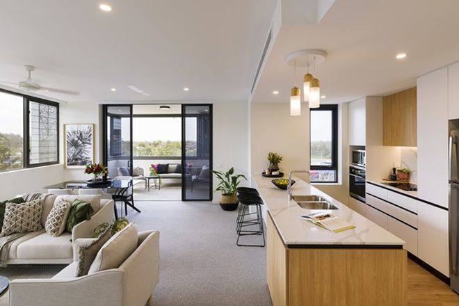 Picture of 2605/19 Banchory Court, CARINDALE QLD 4152