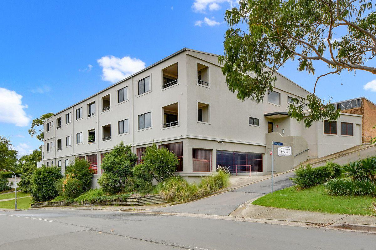 10/32-34 Springwood Avenue, Springwood NSW 2777, Image 0