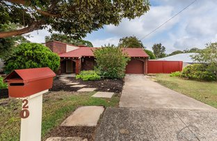 Picture of 20 Corsair Drive, Willetton WA 6155