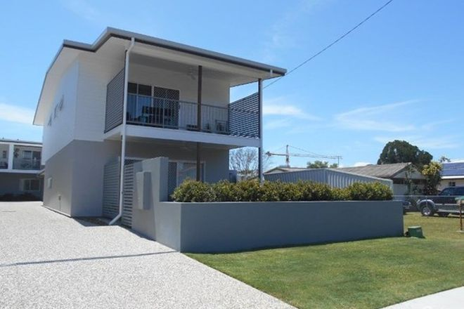Picture of 4/168 Turner Street, SCARBOROUGH QLD 4020