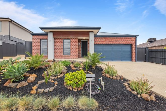 Picture of 6 Hamish Road, DARLEY VIC 3340