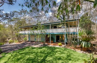 Picture of 188 Huntingdale  Street, Pullenvale QLD 4069