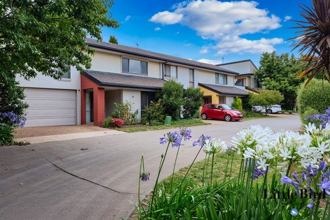 Picture of 19/9 Coral Drive, JERRABOMBERRA NSW 2619