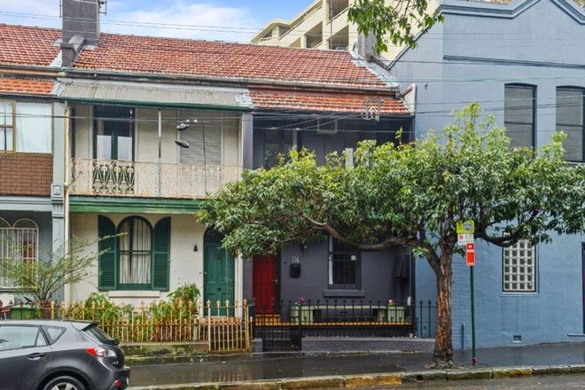 Picture of 116 Fitzroy Street, SURRY HILLS NSW 2010