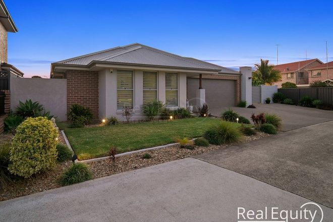 Picture of 15 Bent Street, CHIPPING NORTON NSW 2170
