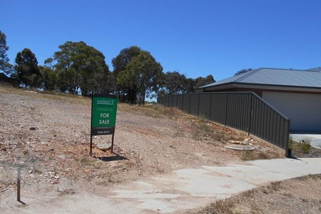 Picture of Lot 9/10 Birdwood Close, EAGLEHAWK VIC 3556