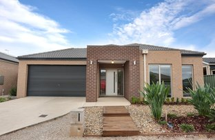 Picture of 36 Goodenia Way, Caroline Springs VIC 3023