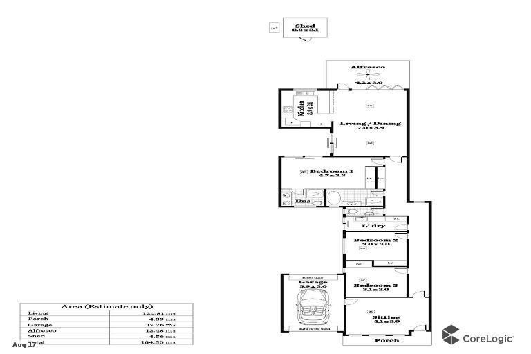 28 Seymour Terrace, Ascot Park SA 5043, Image 15