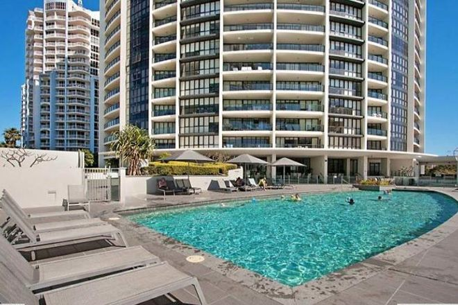 Picture of 1808-22 Surf Pde, BROADBEACH QLD 4218