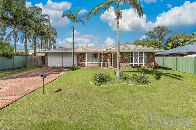 Picture of 43 Edenlea Drive, MEADOWBROOK QLD 4131
