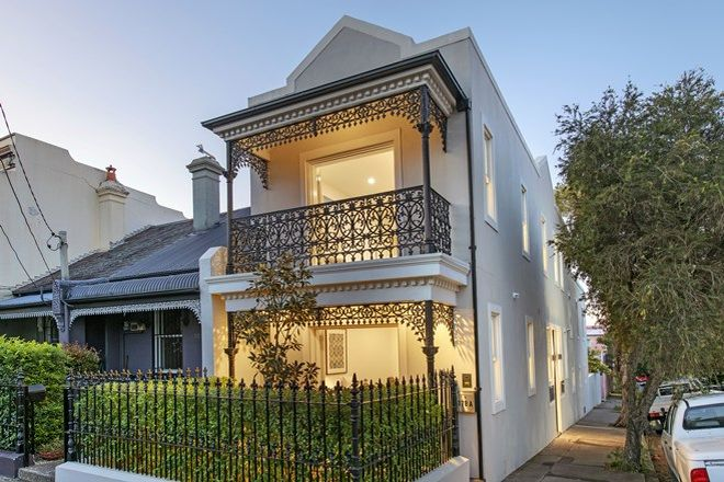 Picture of 178 Albany Road, PETERSHAM NSW 2049