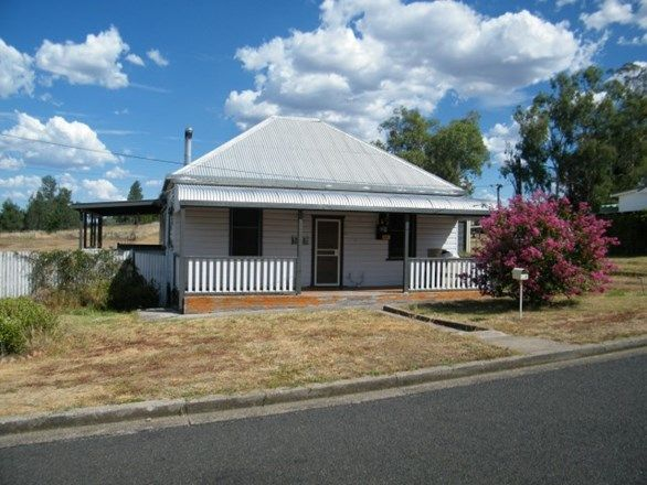 14 Bank Lane, Quirindi NSW 2343, Image 0