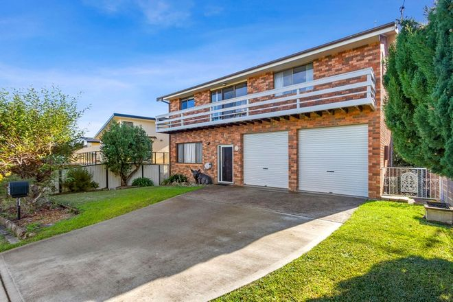 Picture of 4 Forest Parade, TOMAKIN NSW 2537