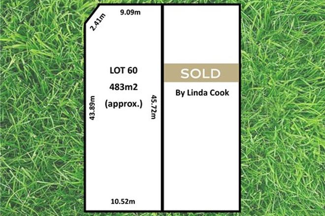 Picture of 5 Scarborough Street - Lot 60, SOMERTON PARK SA 5044