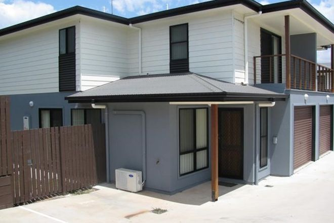 Picture of 3/57 Barney Street, BARNEY POINT QLD 4680