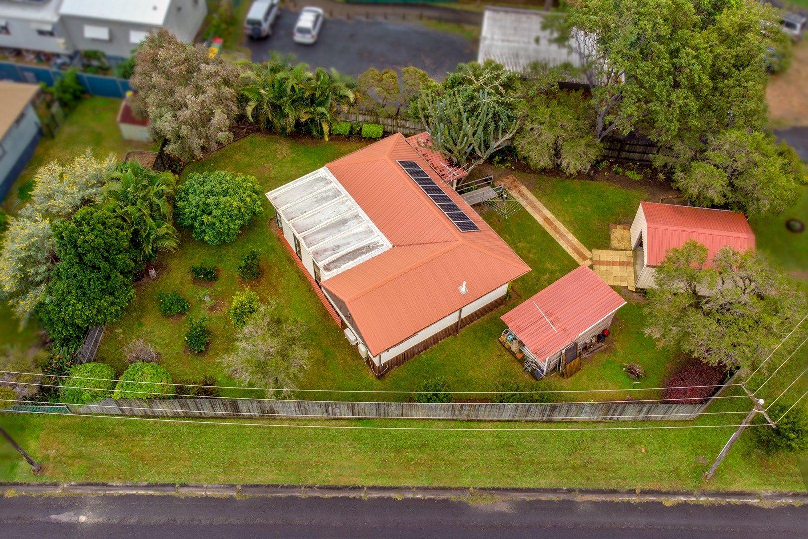 2 Logan Crescent, Dunwich QLD 4183, Image 0