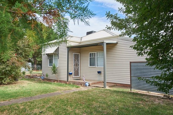 Picture of 1 Hayes Street, NORTH WAGGA WAGGA NSW 2650