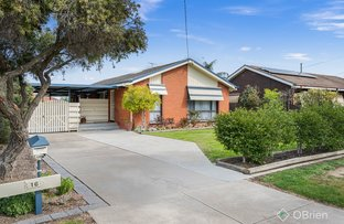 Picture of 16 Cribbes Road, Wangaratta VIC 3677