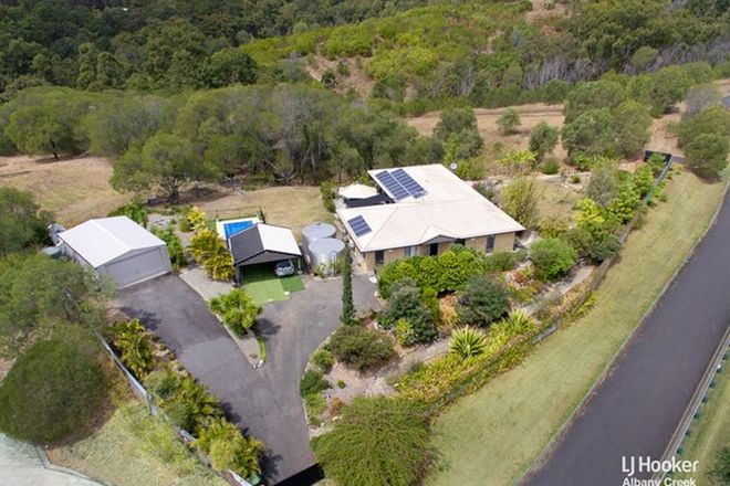 Picture of 11 Wessling Close, CASHMERE QLD 4500