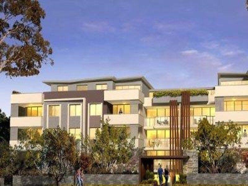102/544-550 Mowbray Road, Lane Cove NSW 2066, Image 0