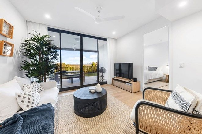 Picture of 1416/75 Resort Drive, NOOSA HEADS QLD 4567