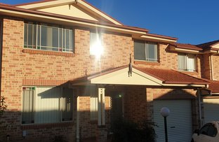 Picture of 6/345 Elizabeth Drive, Mount Pritchard NSW 2170