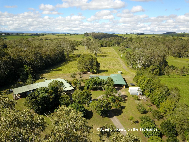 201 Deep Creek Road, Wongabel QLD 4883, Image 0