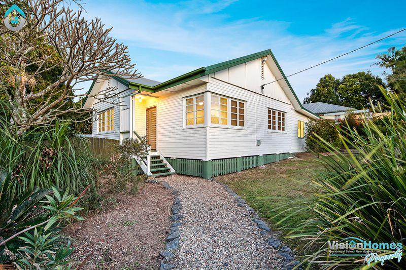 95 Corrie Street, Chermside QLD 4032, Image 0