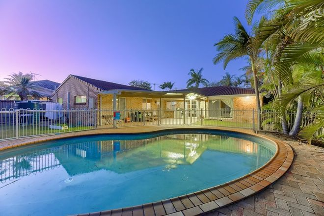 Picture of 17 Carnation Crescent, CALAMVALE QLD 4116
