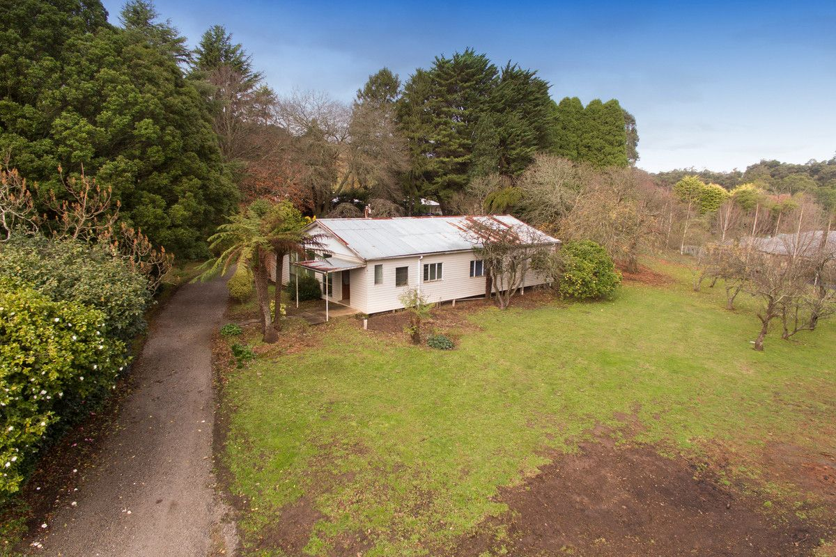 27 Meadowview Lane, Emerald VIC 3782, Image 0